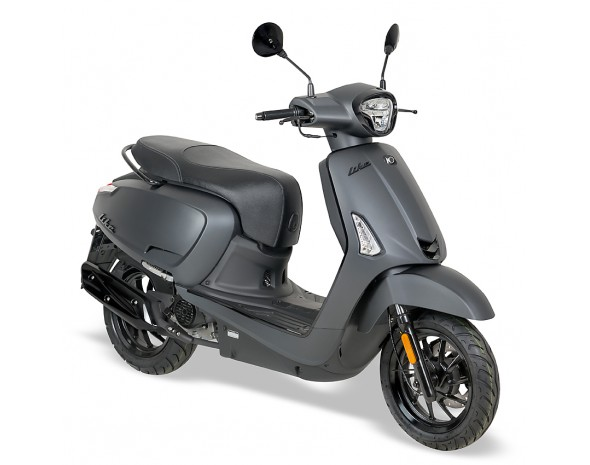 Kymco New Like Special Edition