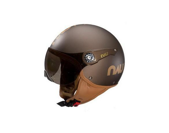 Nau Fashion helm brons